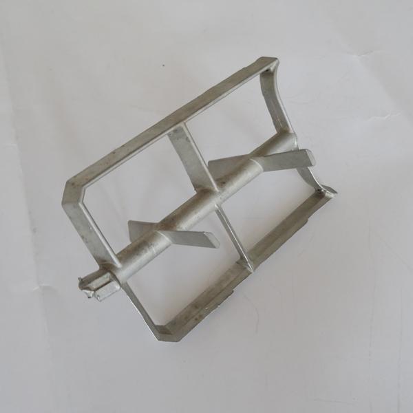 包装机械铸件